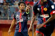 Dilepas Selangor FA, Ilham Udin Kembali Bermain di Indonesia
