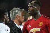 Tetap Dipercaya Ambil Penalti, Pogba Berterima Kasih kepada Mourinho