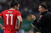 Ryan Giggs Tanamkan Filosofi Manchester United ke Timnas Wales