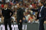 Inggris Kalah, Southgate Sesali Gol Welbeck yang Dianulir