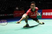 Link Live Streaming Hari 1 Japan Open 2019, 10 Wakil Indonesia Berlaga