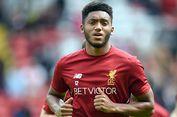 Bek Muda Liverpool Dinilai Lebih Hebat dari Rio Ferdinand