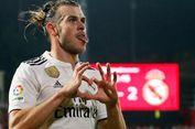 Tak Ada Klub Peminat, Real Madrid Masih Kesulitan Melepas Gareth Bale
