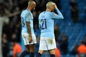 Man City Vs Lyon, The Citizen Tidak Konsisten