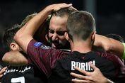 Gonzalo Higuain Bisa Bawa AC Milan Kembali ke Liga Champions