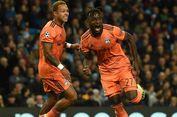 Man City Vs Lyon, Bruno Genesis Sebut Anak Asuhnya Layak menang