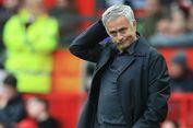 'Man United Mestinya Pecat Jose Mourinho sejak Lama'