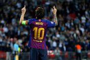 Bartomeu: Barcelona Tetap Kompetitif Tanpa Lionel Messi
