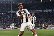Young Boys Vs Juventus, Dybala Senang Valencia Kalahkan Man United