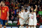 Spanyol Vs Inggris, Southgate Puji Mental Tanding Skuad Mudanya