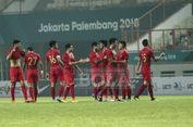 Jadwal Timnas Indonesia Vs Hong Kong, Uji Coba Akhir Jelang Piala AFF