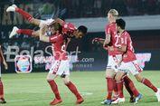 Bali United, Tim Indonesia Paling Berkembang pada Tahun 2018