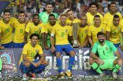 Menang Lawan Argentina, Brasil Memang Lebih Baik