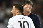 Wenger Yakin Mesut Oezil Bisa Atasi Keterpurukan Timnas Jerman