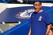 Maurizio Sarri Pesimistis Chelsea Bisa Juarai Liga Inggris