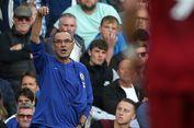 Chelsea 11 Laga Tak Terkalahkan, Maurizio Sarri Bangga