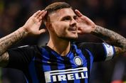 Perdamaian Mauro Icardi dan Inter Milan Ditentukan Akhir Pekan Ini
