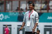 Indra Sjafri Sudah Tetapkan Waktu Coret Pemain Timnas U-22