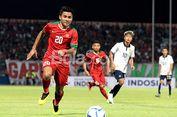 Timnas U-22 Vs Malaysia, Pemain Ini Bikin Indra Sjafri Terkesan