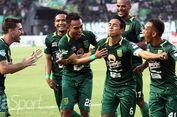 Rekor Buruk di Laga Tandang Hantui Arema FC Jelang Lawan Persela