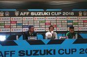 Piala AFF 2018, Pujian Andik Vermansah untuk Riko Simanjuntak
