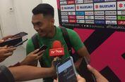 Piala AFF 2018, Restu Orang Tua Antar Alfath Fathier Cetak Gol Debut