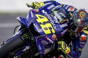 Rossi Sebut Pebalap Indonesia Bernyali Besar
