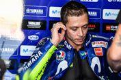 Rossi Menangis Menyaksikan Adiknya Menangi Moto2 Malaysia