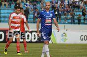 PSIS Ingin Penuhi Kuota Pemain Asing di Liga 1 Musim Depan