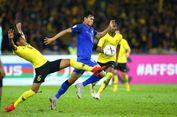 Ini Persiapan Malaysia Hadapi Vietnam