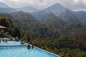 Soko Langit, 'Infinity Pool' ala Gunung Lawu