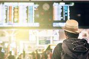 Was-Was dengan Jadwal Penerbangan? Cek Langsung di Flight Status Traveloka