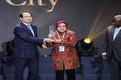 Raih Online Popular City Guangzhou International Award 2018, Bukti Nyata Partisipasi Publik