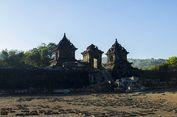 Candi Barong, Kemegahan di Tengah Perbukitan Prambanan, Yogyakarta