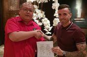 Paulo Sergio Janjikan Gelar Juara untuk Bali United