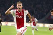 Keputusan De Ligt Pilih PSG Disayangkan Legenda Belanda