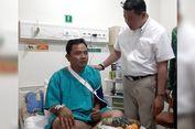 """'Kunjungi Korban Tsunami Banten, BPJS Ketenagakerjaan Pastikan Pesertanya Dapat Perawatan dan Santunan"""""""
