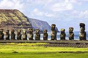 "Salah Satu Misteri ""Moai"" di Pulau Paskah Akhirnya Terpecahkan"