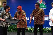 Surabaya: Membangun Kota, Membangun Manusia