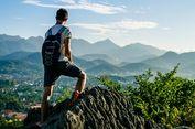 Secuil Surga di Asia Tenggara Bernama Laos