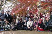 Ayo, Kuliah S2 di Jepang dengan Beasiswa Ajinomoto