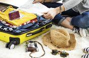 Tips Cerdas Packing Koper saat Naik Pesawat Lion Air atau Citilink
