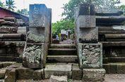 Candi Morangan, Reruntuhan Masa Lalu di Selatan Merapi