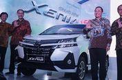 15 Tahun Jadi MPV Favorit Keluarga Indonesia, Daihatsu Luncurkan Grand New Xenia