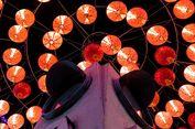 Mengenal Sejarah Lampion, Penerangan pada Zaman Dinasti Han Timur