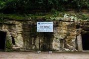Tak Hanya Bandung, Jogja Juga Punya Goa Jepang