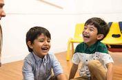 Belajar Bahasa Sejak Dini Bantu Siapkan Anak untuk Masuk Sekolah
