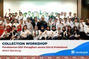 Dana Rupiah Ciptakan 'Desk Collection' yang Bersahabat