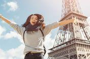 Tips dan Trik Dapat Tiket Murah ke Eropa