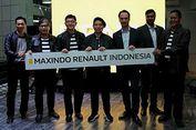 Renault Masih Punya Banyak 'PR' di Indonesia
